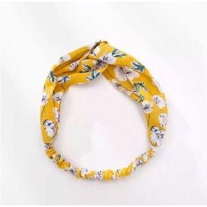 👛 Available! New Women's Summer Headwrap Headband